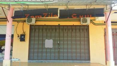 1 sty shop Klebang Restu near aeon econsave
