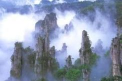 Package Avatar Zhangjiajie beautiful scenery 5D4N