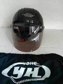Helmet Half face Yohe