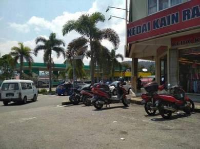 Want to Sell Shop Office Lot, Sri Nanding Hulu Langat, below market va