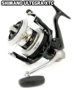 SHIMANO ULTEGRA XTC XSC XSB 5500 Fishing