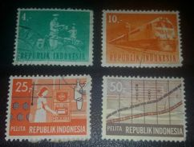 Setem Indonesia (Set 06)