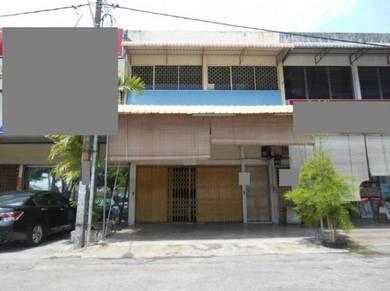 Shophouse tmn tunku habsah-alor setar,kedah(dc10038461)