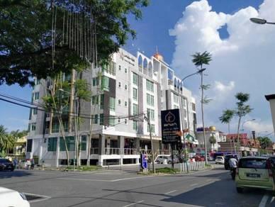 Apartment Khalifah Suite, Jalan Sultanah Zainab, 15000 Kota Bharu, Kel