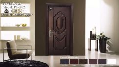 3.5 Ft x 7 Ft Security Door(Room Door)