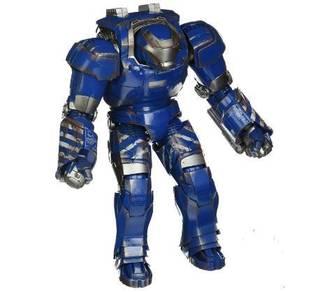 Comicave Super Alloy Igor Iron Man MK 38