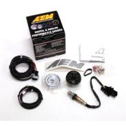 AEM UEGO X series Wideband Air Fuel Ratio Meter
