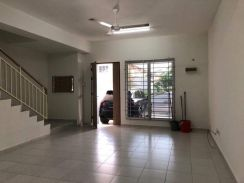 Taman Solehah Double Storey House for Rent