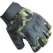 Trendy Tactical Motocycle/Workout/Gym Hand Glove