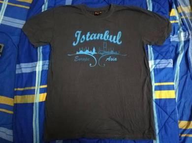 Baju Istanbul Original