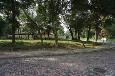Bungalow Lot Bukit Jelutong U8,Shah Alam