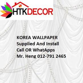 Decor your Place with Wall paper ​55MO