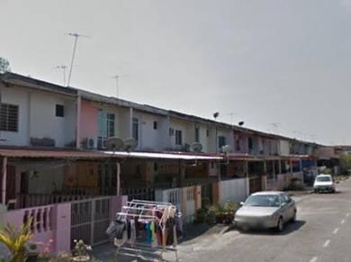 Double Storey Terrace Endlot Taman Desa Murni