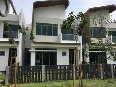 Azhar Superlink Liu Li Garden Setia eco glades Cyberjaya Putrajaya