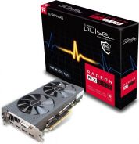 Sapphire Pulse RX 570 4GB OC