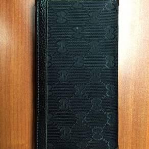 Elegant Black Wallet