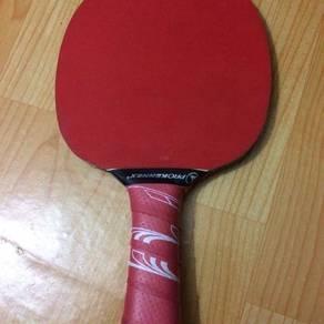 Donic bat ping pong