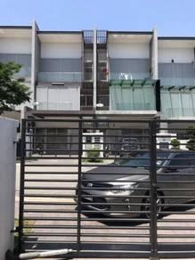 Sunstone Villa 3sty house , Mahkota Cheras Sg Long