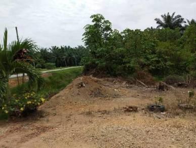 Tanah Lot Kampung Setia Jeram, Kuala Selangor