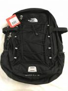 The North Face Men's Borealis Backpack RTO - Black