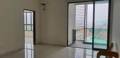 Suria putra + Brand New Condominium move in condition