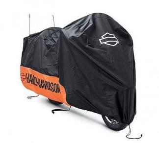 Cover Motocycle Big Bike Waterproof