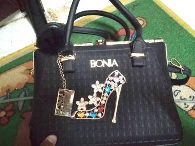 Handbags bonia