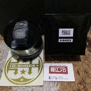 DW-5600PGB-1 Pigalle x G-Shock