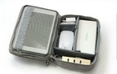 Multi stroge All in 1_ Gadget compartment bag
