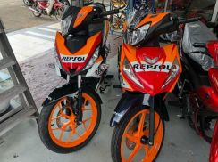 Honda RS150R Repsol edition For sales
