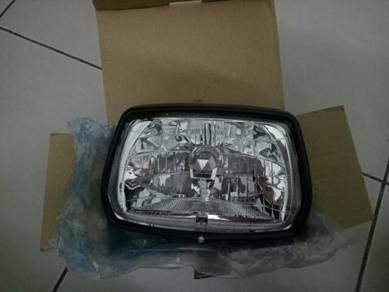 Ex5 lampu depan