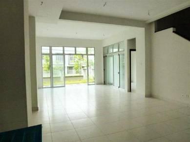 FOR SALE: 2 Storey Intermediate House at Taman Desiran Bayu, Putrajaya