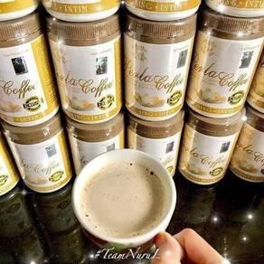 Perla coffee
