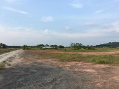 Jalan Kubang Semang Land For Sale, Permatang Pauh