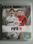 FIFA 11 PS3 (Used)