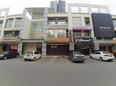 Prima Biz Hub Level 2 with Lift, Behind Kfc & Pizza Hut