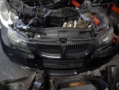 BMW 740 E66 Nosecut / Nose Cut