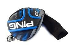 Golf Ping Wood 3 5 7 9 Headcover - New Cover
