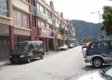 Jalan Amaniah Mulia,Taman Amaniah Mulia, Batu Caves,Selangor