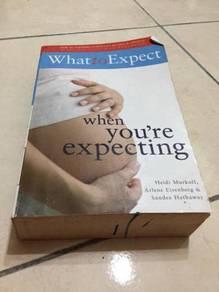 Pregnancy education boom