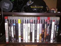 Ps3 cd game ori for sale or swap .