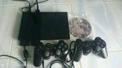 Ps2 condition puas hati