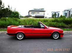 Used BMW E30 for sale