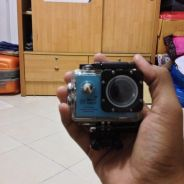Action cam 4000