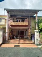 Sikamat Coral Heights Freehold Non Bumi Full Reno Nice House