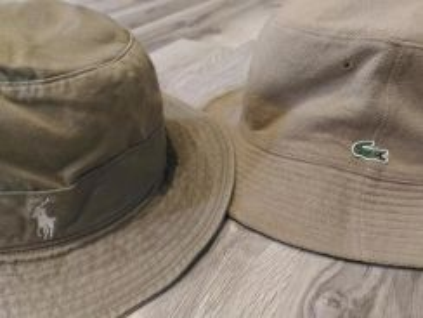 Polo RL Bucket Hat, fit size XL (RoadRun)