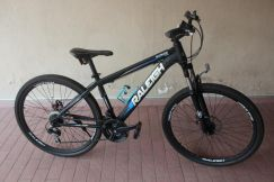 Raleigh Surge 27.5 Mountain Bike