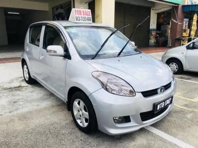 Recon Perodua MyVi for sale