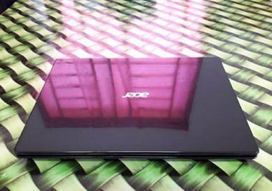 Laptop acer like new