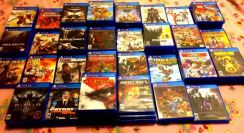 Murah & Cheap Games Playstation 4